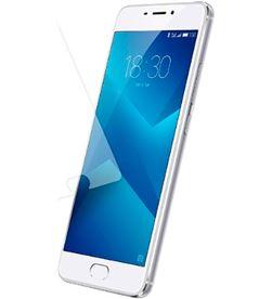 Protector pantalla movil Meizu m5note cristal temp 07017011300 - 07017011300