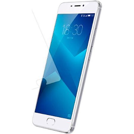 Protector pantalla movil Meizu m5note cristal temp 07017011300