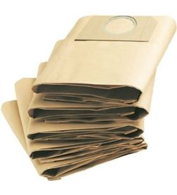 Bolsas de filtro mv3 Karcher 69591300 - 69591300