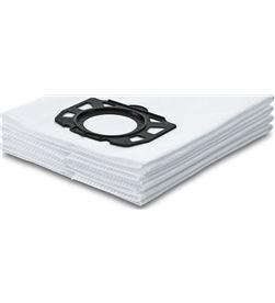 Karcher bolsas textiles para mv4, mv5, mv6 (precio por env 2863006 - 2863006