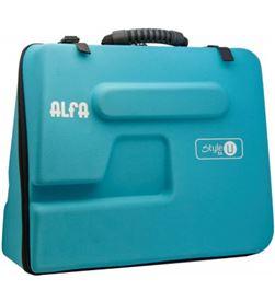 Funda maquina coser Alfa style to u A6038 Maquina de coser - A603800000