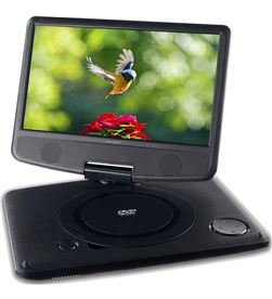 Sunstech dvd portatil DLPM912BK 9 - DLPM912BK