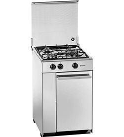 Meireles cocina gas 5302DVW Hornillos - 5302DVW