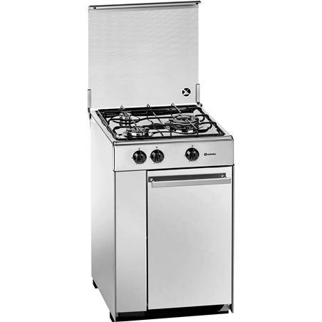 Meireles cocina gas 5302DVW