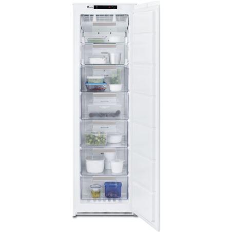 Congelador v Electrolux EUN2244AOW 178x54cm a+ int