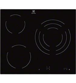 Placa vitro Electrolux EHF6232IOK 3f - EHF6232IOK