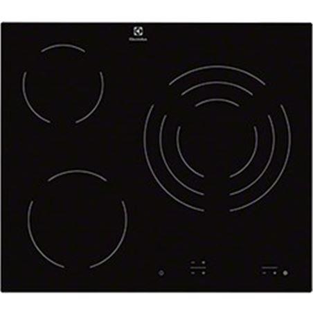 Placa vitro Electrolux EHF6232IOK 3f
