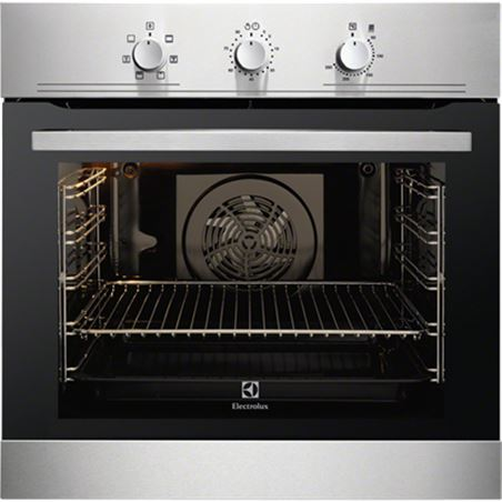 Forn Electrolux EOB2200COX independiente multi inox