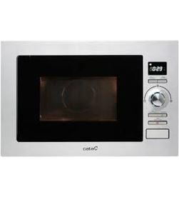0001015 microones grill 25l cata mc25d inox 07510300 - 07510300