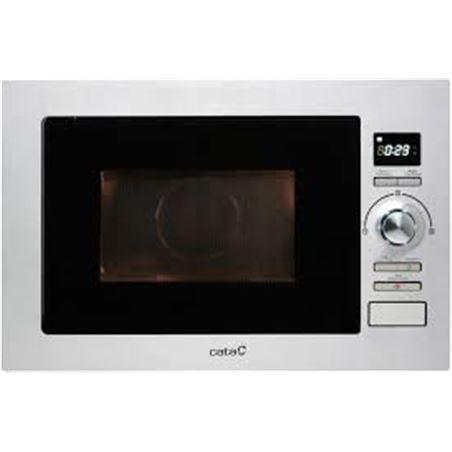 0001015 microones grill 25l cata mc25d inox 07510300