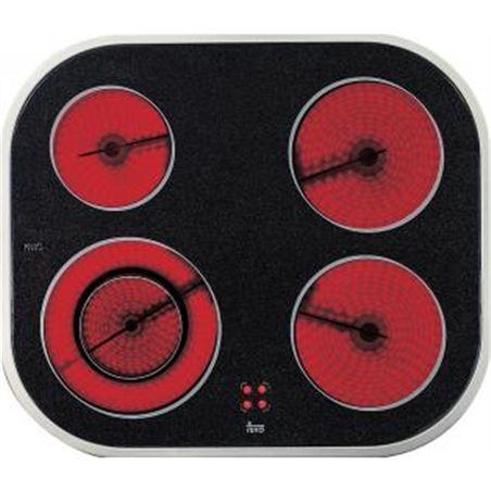 0001040 placa vitro teka vt n dc ix 4focs 60cm marc inox 10204063