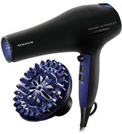 0001102 assecador taurus fashion ultraviolet 2000w 900111 - 900111