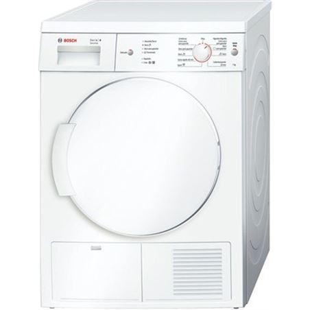 Assecadora cond Bosch WTE84107EE 7kg blanca b