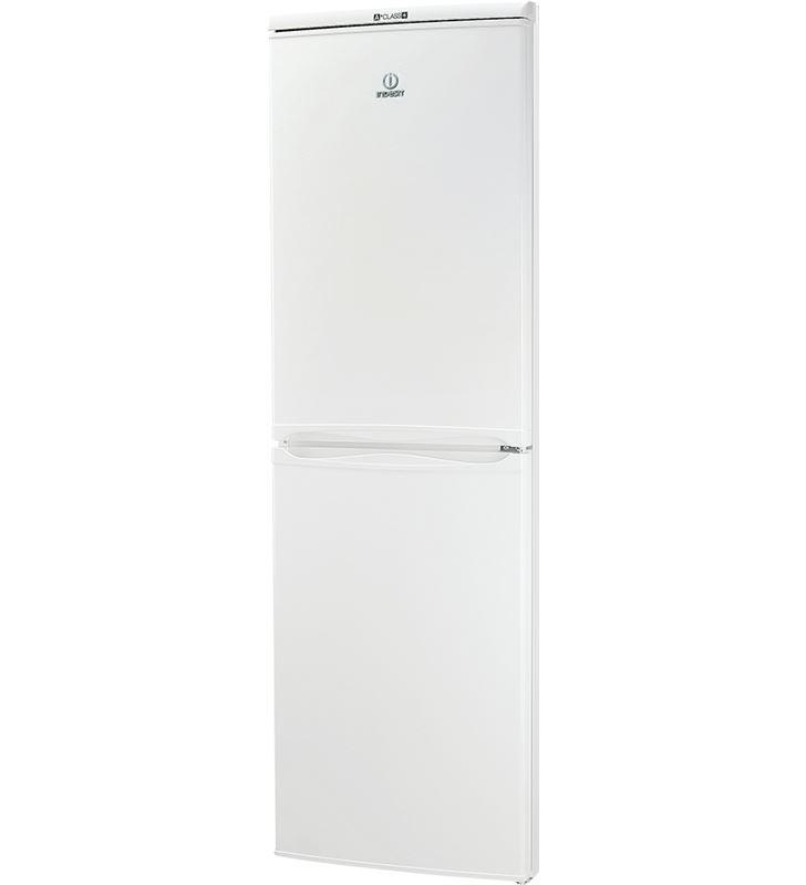 Combi Indesit CAA55 174x55cm blanc a+ - F069149