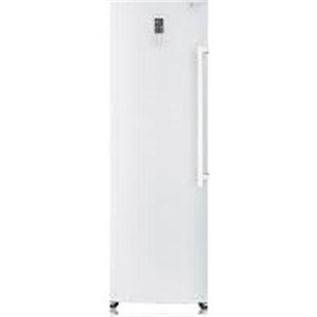 0001056 congelador v lg gf5137swhw1 185cm no frost blanc a +