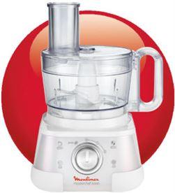 0001043 robot cuina moulinex fp513110 masterchef 5000 2l b - FP513110