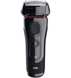 0000456 afeitadora braun*p&g 5030 serie 5 negre/vermell 5030serie5 - 81375898
