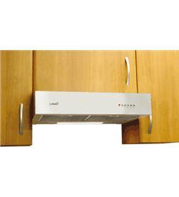 0001015 campana cata sbox 60 convencional 60cm inox 02001300 - 02001300
