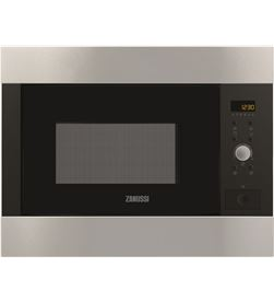 Microones grill 26l Zanussi ZBG26542XA inox integr - 947608589