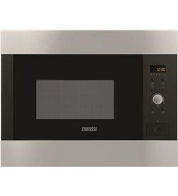 Zanussi ZBG26542XA microones grill 26l inox integr - 947608589