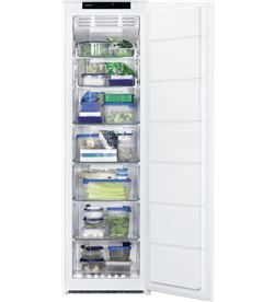 Congelador v Zanussi zbf22451sa 177x54cm a+ integr ZANZBF22451SA - 922782007