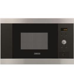 Microones s/grill 17l Zanussi zbm17542xa inox inte ZANZBM17542XA - 947608590