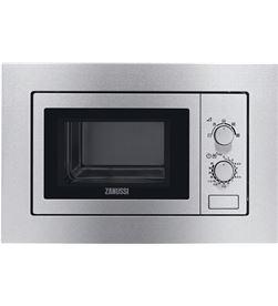 Microones s/grill 17l Zanussi ZSM17100XA inox inte - 947607340