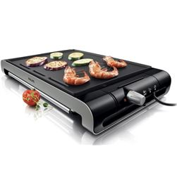 Philipp grill philips hd4418/20 2300w phihd4418 Grills planchas - HD4418