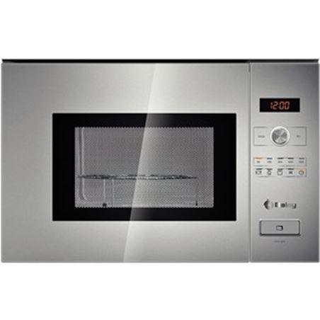 Microones grill 20l Balay 3WG365XIC plata encastra