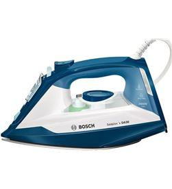 Plancha vapor Bosch TDA3024020 2400w azul - TDA3024020