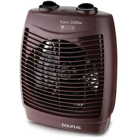 0001102 calefactor vertical  taurus tropicano 2400 2400w 946874