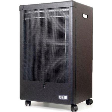 Estufa gas Hjm GA4200 llama azul 4200w