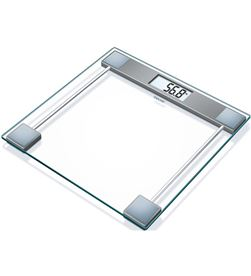 Beurer GS11 bascula baño digital cristal Básculas - GS11