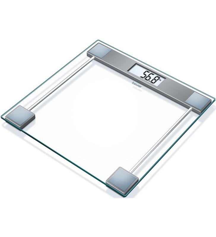 Bascula baño Beurer GS11 digital cristal - GS11