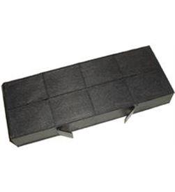 0001040 filtro carbon teka rect c-620 61801238 Accesorios extracción - 61801238