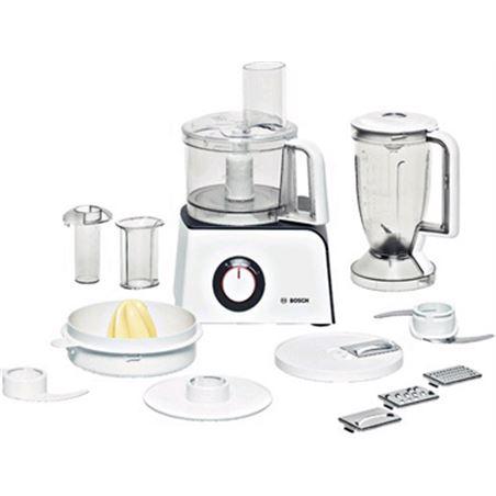 Boschp robot cocina bosch mcm4100