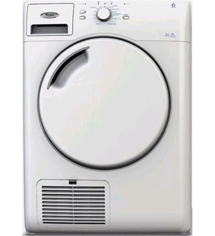 Whirpol secadora cond whirlpool azb7570 7kg blanca b - AZB7570