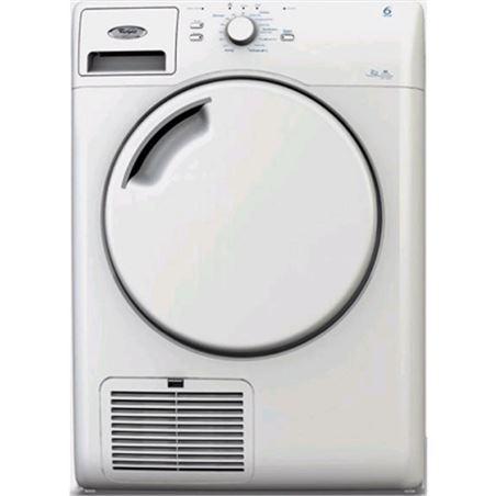 Whirpol secadora cond whirlpool azb7570 7kg blanca b
