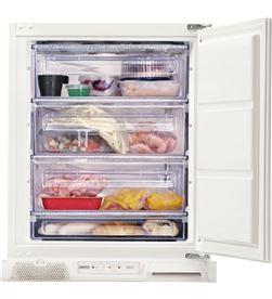 Congelador v Zanussi zuf11420sa 82x55cm a+ integr ZANZUF11420SA - 933031009