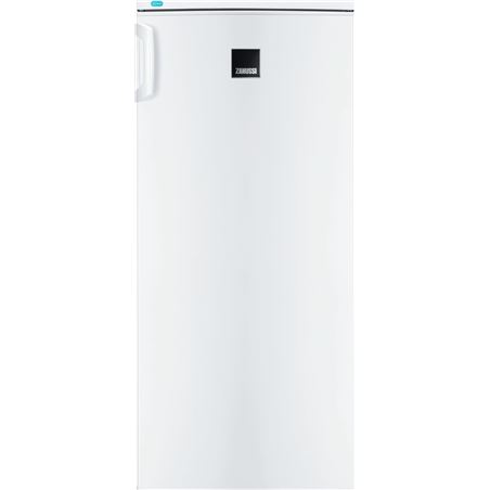 Frigorific 1p Zanussi ZRA25600WA 125x55cm blanc a+