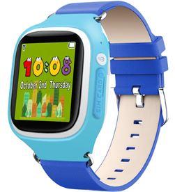 Japa smartwatch zug-gps azul 8435427403523 Relojes - 08160358
