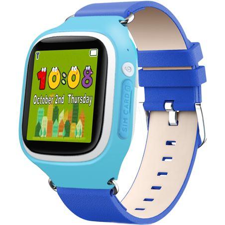 Japa smartwatch zug-gps azul 8435427403523 - 08160358