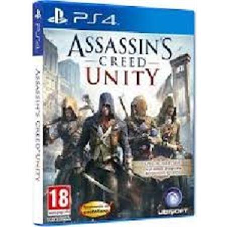 Todoelectro.es juego ps4 assassins's creed unity special edition hyp300067788