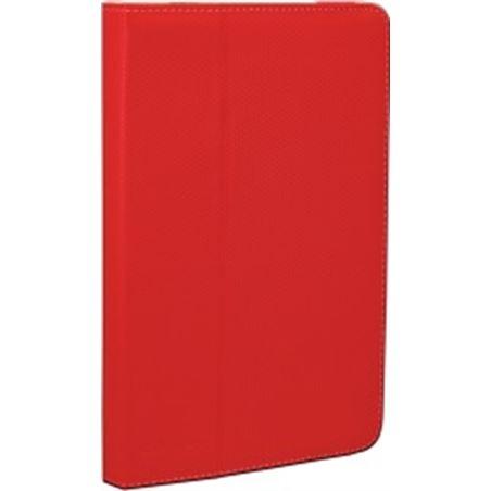 Funda universal tablet 9,7-10,1'' E-vitta 2p roja EVTTEVUN000284