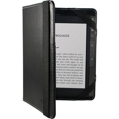 Funda e-book 6'' E-vitta negra EVTTEVEB000006