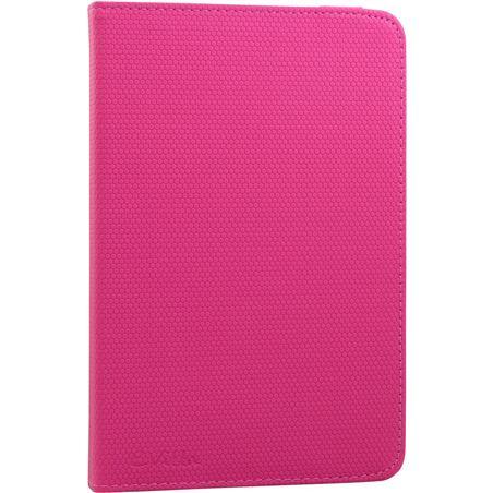 Funda universal tablet 7'' E-vitta 2p pink EVTTEVUN000282