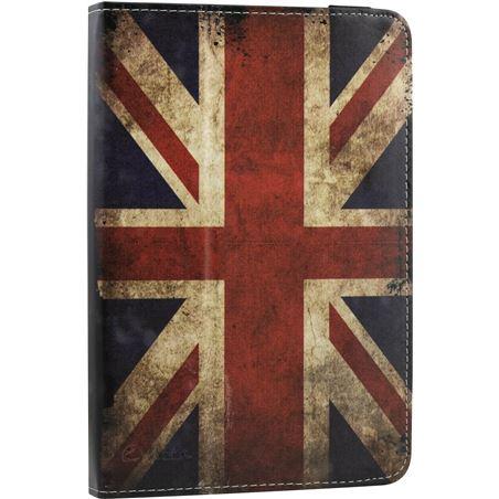 Funda universal tablet 7'' E-vitta 2p england EVTTEVUN000290