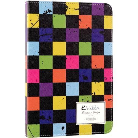 "Todoelectro.es funda universal tablet 10,1"" e-vitta squares evttevus2pp034"