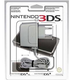 Nintendo cargadsor 3ds xl nin nin2210066 - 2210066