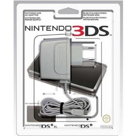 Nintendo cargadsor 3ds xl nin nin2210066